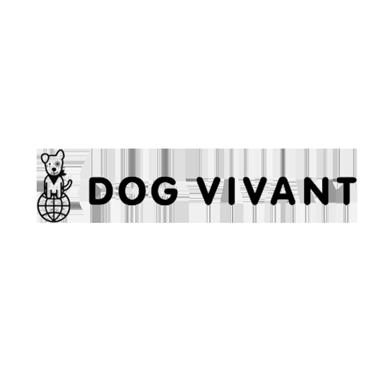 Logo Dog Vivant
